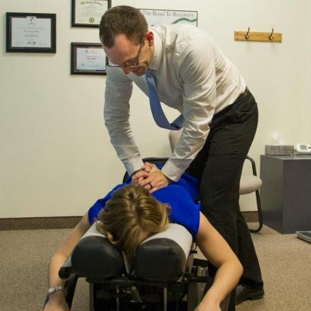 Mankato Chiropractor Kinetic Approach