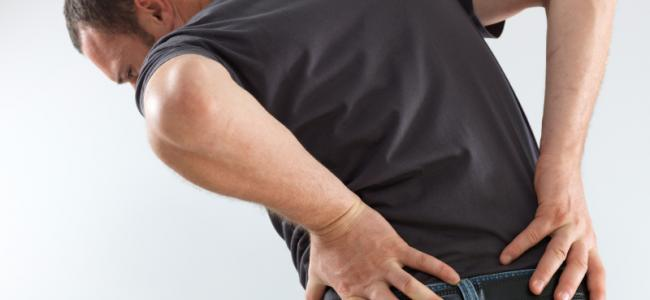 Back pain, neck pain, and other chiropractic conditions