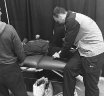 Sports Chiropractic Treatments and Techniques