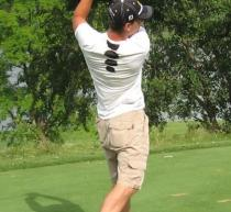 Kinetic Chiropractic Golf Program